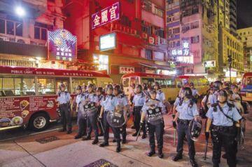 Hong Kong: Dejan de lado polémica ley de extradición