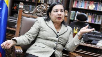 Jueza chavista justifica maltratos a mujeres en Venezuela