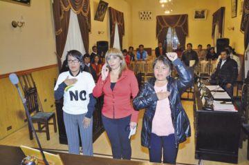TED rechaza renuncia de Ximena Prieto a su cargo de concejala
