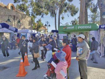 Entidades descentralizadas estarán de visita en barrios