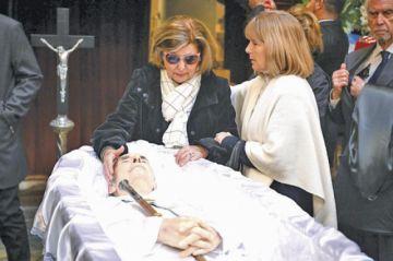 Muere Fernando de la Rúa, el presidente de la crisis