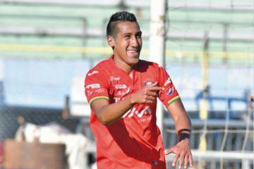Bolívar asegura que Machado será habilitado sin problemas