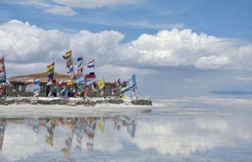 """WTA: """"Bolivia cumple con los requisitos para ser una potencia turística"""""""