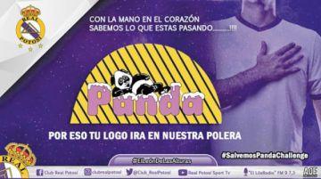 Real Potosí se solidariza con los trabajadores de Helados Panda