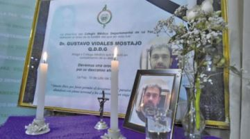 Médico fallecido por arenavirus en La Paz era natural de Tupiza