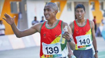 Chávez y Basco competirán en los Juegos Lima 2019