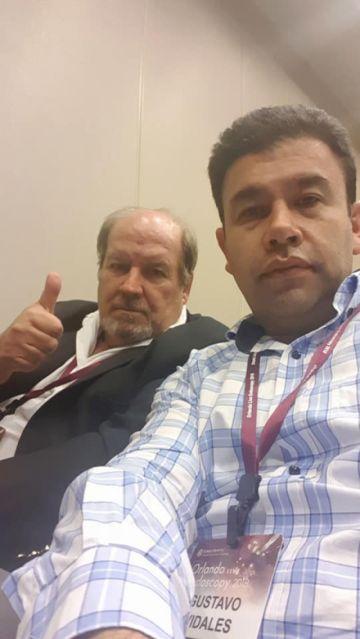 El Serecí confirma que Gustavo Vidales era potosino
