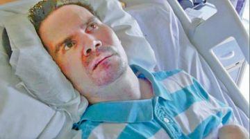 Muere tetrapléjico francés, símbolo de la eutanasia