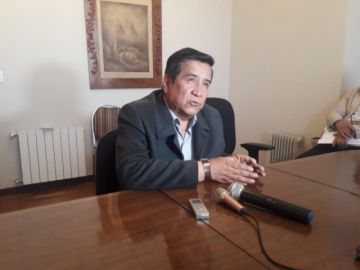 FBF difiere decisión sobre informe de Villegas