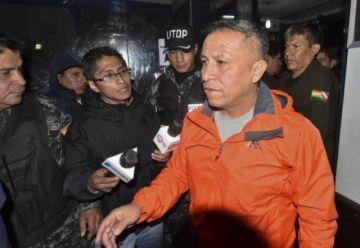 Caso Illanes: La Fiscalía libera de culpa al excomandante Aranibar