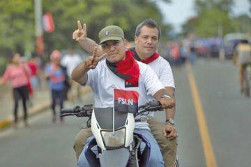 Nicaragua conmemorará 40 años de la Revolución