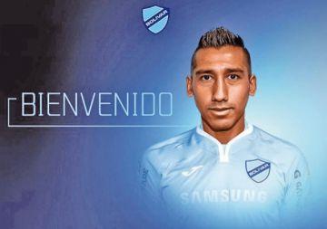 Machado fue habilitado y podrá jugar con Bolívar