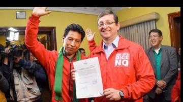 """Órtiz acusa a Rodríguez de """"acuerdos subterráneos"""" en términos económicos con CC"""