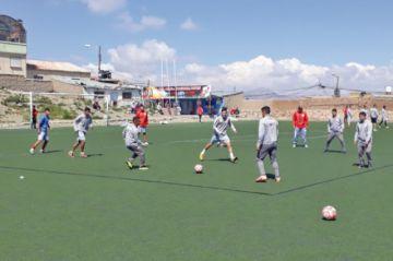 Nacional retoma su sueño de ser campeón