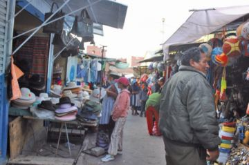Hoy inicia limpieza de cuatro mercados