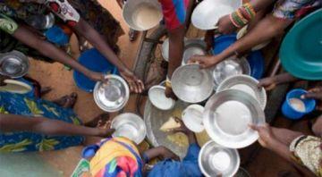 El hambre crece en Latinoamérica hasta afectar a 42,5 millones de personas