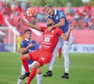 Guabirá pierde por goleada ante Wilstermann