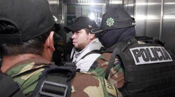 Policía alemana: Montenegro tramitaba nueve pasaportes