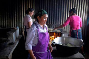 Latinoamérica: Aumentan las personas con hambre