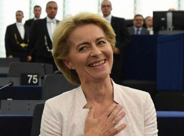 Una mujer presidirá la Comisión Europea
