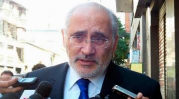 Fracción del MNR decide apoyar candidatura de Carlos Mesa