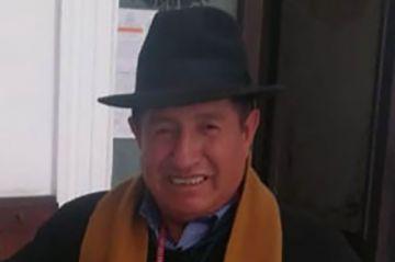 Bolivia Dice No ve a Quispe como posible reemplazo de Rodríguez