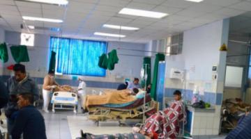 Médicos cumplen paro de 48 horas por falta de equipos, insumos, medicamentos e ítems