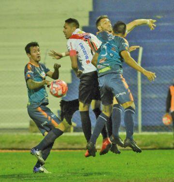 Sport Boys impugna el partido contra Always