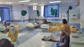 Médicos cumplen dos días de paro y amenazan radicalizar medidas