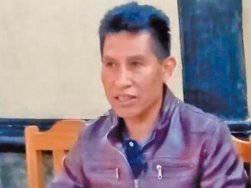 TSE rechaza la renuncia de Edwin Rodríguez a su candidatura como vice