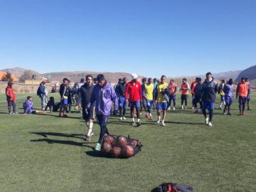 Video. Real Potosí confirma viaje a Santa Cruz