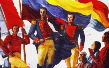 """Potosí debía llamarse """"Ciudad Bolívar"""""""