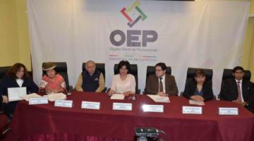 El TSE publicará la lista de candidatos habilitados a las elecciones el 11 de agosto
