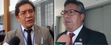 Fiscalía ordena detener a 2 dirigentes médicos por paro de 48 horas
