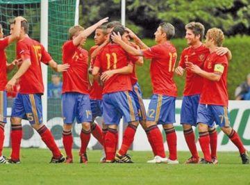 España remonta ante Italia pero no evita a Francia en semifinales