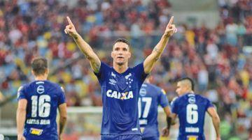 Cruzeiro espera por Neves para el partido ante River