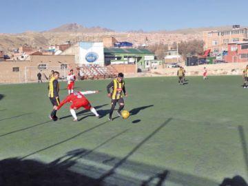 Pizarro, La Paz y Aduana Delicias ganan y ponen un pie en la siguiente fase