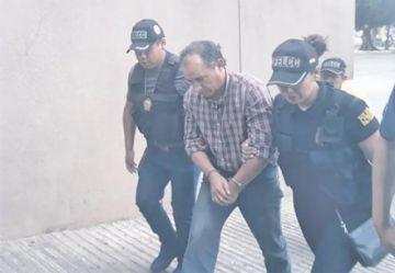 Hombre va a prisión por la desaparición de su esposa