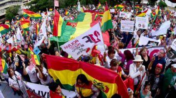 Cívicos definen medidas de presión en defensa del referendo del 21F