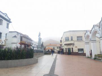 Galería Cae nieve en la ciudad de Potosí, Senamhi pronostica nevadas