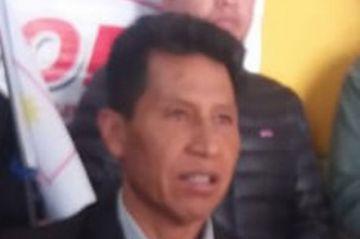Rodríguez anuncia que esta vez se puede derrotar a Evo Morales