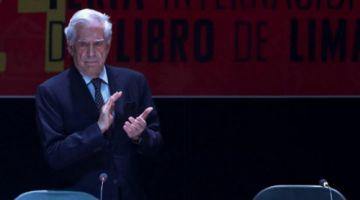 Vargas Llosa califica como catastrófica una reelección de Evo Morales