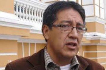 Barrientos dice que la pelea  será en la asamblea legislativa