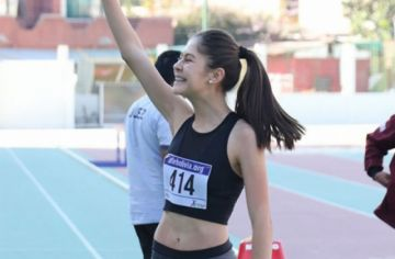 Balanza impone récord nacional