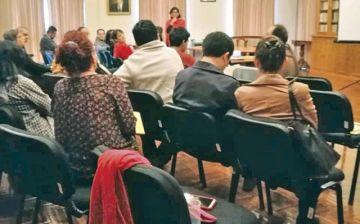 Los investigadores redescubren Bolivia