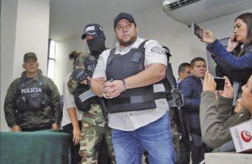 TSJ se pronunciará sobre la extradición de Pedro Montenegro en un mes