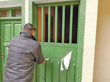 Caen alcalde y supervisor de obra de Tacobamba por cobros