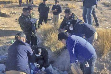 Exhumarán el cuerpo de joven cruceña hallada muerta en Oruro