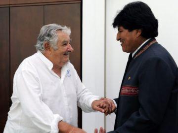 José Mujica llegará a Bolivia para la conmemoración de las fiestas patrias