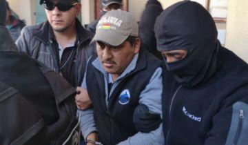 La Fiscalía pedirá cárcel para Sergio Pampa y él denuncia persecución